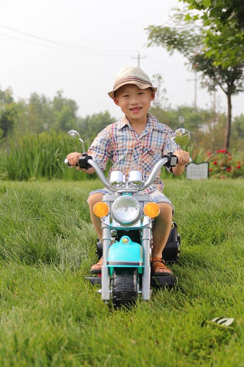 New And Modern Motorcycles For Little Kids